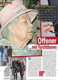 Titelbild der Ausgabe 10/2020 von OffenerKrieg mit Harry… mit furchtbaren Konsequenzen!. Zeitschriften als Abo oder epaper bei United Kiosk online kaufen.