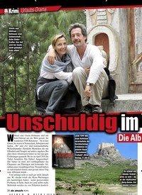Titelbild der Ausgabe 4/2019 von Unschuldig im türkischen Knast. Zeitschriften als Abo oder epaper bei United Kiosk online kaufen.