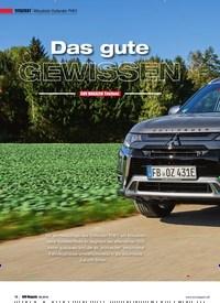 Titelbild der Ausgabe 6/2018 von TITELTEST Mitsubishi Outlander PHEV: Das gute GEWISSEN: SUV MAGAZIN Titeltest. Zeitschriften als Abo oder epaper bei United Kiosk online kaufen.