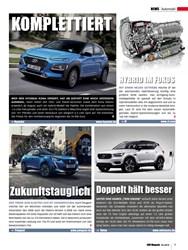 Titelbild der Ausgabe 4/2019 von Doppelt hält besser. Zeitschriften als Abo oder epaper bei United Kiosk online kaufen.