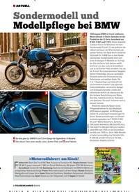 Titelbild der Ausgabe 9/2019 von Sondermodell und Modellpflege bei BMW. Zeitschriften als Abo oder epaper bei United Kiosk online kaufen.