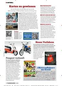 Titelbild der Ausgabe 1/2020 von Karten zu gewinnen. Zeitschriften als Abo oder epaper bei United Kiosk online kaufen.