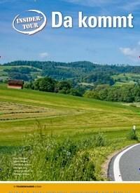 Titelbild der Ausgabe 2/2020 von Da kommt Freude auf. Zeitschriften als Abo oder epaper bei United Kiosk online kaufen.
