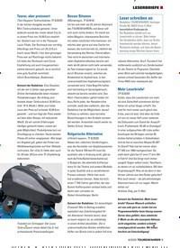 Titelbild der Ausgabe 9/2020 von LESERBRIEFE. Zeitschriften als Abo oder epaper bei United Kiosk online kaufen.