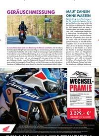 Titelbild der Ausgabe 5/2019 von MAUT ZAHLEN OHNE WARTEN. Zeitschriften als Abo oder epaper bei United Kiosk online kaufen.