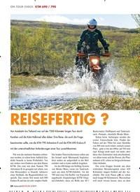 Titelbild der Ausgabe 5/2019 von ON TOUR CHECK KTM 690 / 790: REISEFERTIG?. Zeitschriften als Abo oder epaper bei United Kiosk online kaufen.