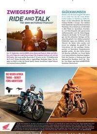 Titelbild der Ausgabe 6/2019 von GLÜCKWUNSCH. Zeitschriften als Abo oder epaper bei United Kiosk online kaufen.