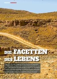 Titelbild der Ausgabe 1/2020 von Fernweh MAROKKO: DIE FACETTEN DES LEBENS. Zeitschriften als Abo oder epaper bei United Kiosk online kaufen.