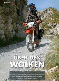 Titelbild der Ausgabe 2/2020 von ÜBER DEN WOLKEN. Zeitschriften als Abo oder epaper bei United Kiosk online kaufen.