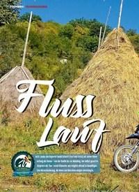 Titelbild der Ausgabe 2/2020 von TRANSDANUBIA Fluss Lauf. Zeitschriften als Abo oder epaper bei United Kiosk online kaufen.