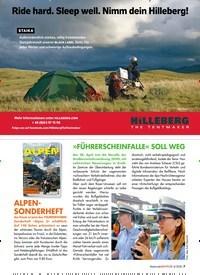 Titelbild der Ausgabe 4/2020 von »FÜHRERSCHEINFALLE« SOLL WEG. Zeitschriften als Abo oder epaper bei United Kiosk online kaufen.