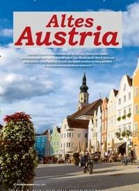 Titelbild der Ausgabe 1/2020 von Altes Austria. Zeitschriften als Abo oder epaper bei United Kiosk online kaufen.