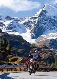 Titelbild der Ausgabe 1/2020 von Österreich Alpin. Zeitschriften als Abo oder epaper bei United Kiosk online kaufen.