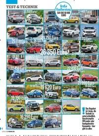 Titelbild der Ausgabe 8/2019 von DIE 50 BESTEN AUFSTEIGER. Zeitschriften als Abo oder epaper bei United Kiosk online kaufen.