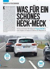 Titelbild der Ausgabe 8/2019 von WAS FÜR EIN SCHÖ F Ö NES HECK-MECK. Zeitschriften als Abo oder epaper bei United Kiosk online kaufen.