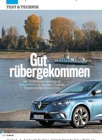 Titelbild der Ausgabe 13/2019 von Gut rübergekommen. Zeitschriften als Abo oder epaper bei United Kiosk online kaufen.