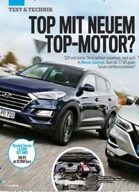 Titelbild der Ausgabe 17/2019 von TOP MIT NEUEM TOP-MOTOR?. Zeitschriften als Abo oder epaper bei United Kiosk online kaufen.