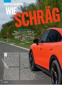 Titelbild der Ausgabe 21/2019 von WIE SCHRÄG IST DER DENN!. Zeitschriften als Abo oder epaper bei United Kiosk online kaufen.