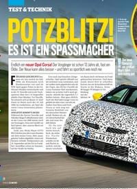 Titelbild der Ausgabe 21/2019 von POTZBLITZ! ES IST EIN SPASSMACHER. Zeitschriften als Abo oder epaper bei United Kiosk online kaufen.