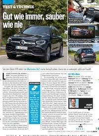 Titelbild der Ausgabe 24/2019 von Gut wie immer, sauber wie nie. Zeitschriften als Abo oder epaper bei United Kiosk online kaufen.