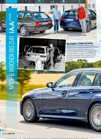 Titelbild der Ausgabe 31/2019 von NOCH 6 WOCHEN BIS ZUR: GUCK MAL, MAX: DEINE IDEE LEBT!. Zeitschriften als Abo oder epaper bei United Kiosk online kaufen.