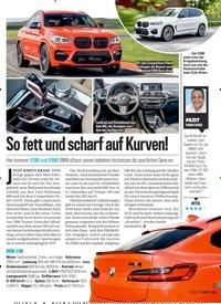 Titelbild der Ausgabe 31/2019 von So fett und scharf auf Kurven!. Zeitschriften als Abo oder epaper bei United Kiosk online kaufen.