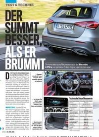 Titelbild der Ausgabe 18/2020 von DER SUMMT BESSER, ALS ER BRUMMT. Zeitschriften als Abo oder epaper bei United Kiosk online kaufen.