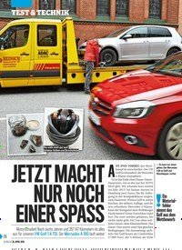 Titelbild der Ausgabe 17/2019 von JETZT MACHT NUR NOCH EINER SPASS. Zeitschriften als Abo oder epaper bei United Kiosk online kaufen.