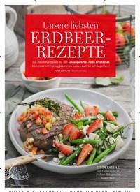 Titelbild der Ausgabe 4/2019 von Unsere liebsten: ERDBEER- REZEPTE. Zeitschriften als Abo oder epaper bei United Kiosk online kaufen.