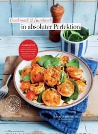 Titelbild der Ausgabe 5/2019 von Geschmack & Handwerk: in absoluter Perfektion. Zeitschriften als Abo oder epaper bei United Kiosk online kaufen.