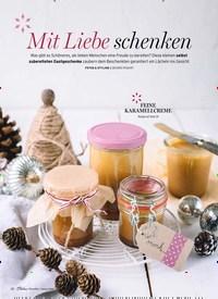 Titelbild der Ausgabe 1/2020 von Mit Liebe schenken. Zeitschriften als Abo oder epaper bei United Kiosk online kaufen.