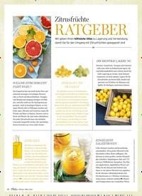 Titelbild der Ausgabe 2/2020 von Zitrusfrüchte: RATGEBER. Zeitschriften als Abo oder epaper bei United Kiosk online kaufen.