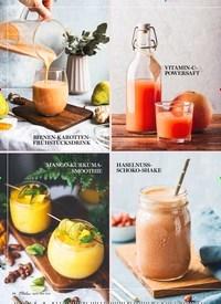 Titelbild der Ausgabe 3/2021 von Getränke zum Brunch. Zeitschriften als Abo oder epaper bei United Kiosk online kaufen.