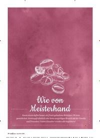 Titelbild der Ausgabe 1/2020 von BRÖTCHEN: Wie von Meisterhand. Zeitschriften als Abo oder epaper bei United Kiosk online kaufen.