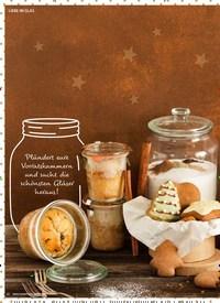 Titelbild der Ausgabe 2/2019 von Liebe im Glas: Backmischungen & kleine Kuchen. Zeitschriften als Abo oder epaper bei United Kiosk online kaufen.