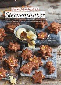 Titelbild der Ausgabe 1/2020 von Feines Adventsgebäck: Sternenzauber. Zeitschriften als Abo oder epaper bei United Kiosk online kaufen.