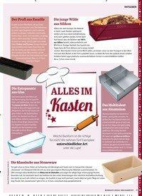 Titelbild der Ausgabe 2/2019 von RATGEBER: ALLES IM Kasten. Zeitschriften als Abo oder epaper bei United Kiosk online kaufen.