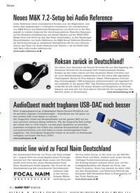 Titelbild der Ausgabe 6/2019 von News. Zeitschriften als Abo oder epaper bei United Kiosk online kaufen.