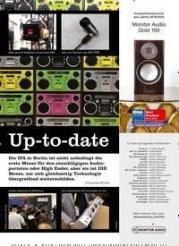 Titelbild der Ausgabe 7/2019 von Up-to-date. Zeitschriften als Abo oder epaper bei United Kiosk online kaufen.