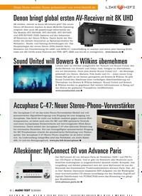 Titelbild der Ausgabe 5/2020 von News. Zeitschriften als Abo oder epaper bei United Kiosk online kaufen.
