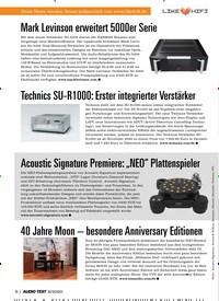 Titelbild der Ausgabe 8/2020 von News. Zeitschriften als Abo oder epaper bei United Kiosk online kaufen.