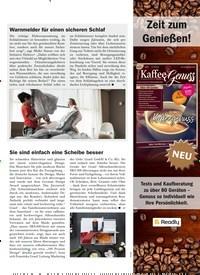 Titelbild der Ausgabe 5/2020 von Sie sind einfach eine Scheibe besser. Zeitschriften als Abo oder epaper bei United Kiosk online kaufen.