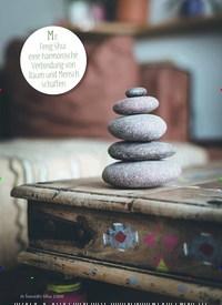 Titelbild der Ausgabe 2/2019 von Gesünder wohnen mit Feng Shui. Zeitschriften als Abo oder epaper bei United Kiosk online kaufen.