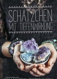 Titelbild der Ausgabe 4/2019 von SCHÄTZCHEN MIT TIEFENWIRKUNG. Zeitschriften als Abo oder epaper bei United Kiosk online kaufen.