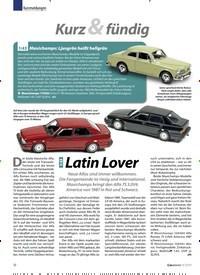 Titelbild der Ausgabe 9/2019 von Kurzmeldungen: Kurz & fündig. Zeitschriften als Abo oder epaper bei United Kiosk online kaufen.