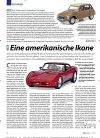 Titelbild der Ausgabe 12/2019 von 1:43: Eine amerikanische Ikone. Zeitschriften als Abo oder epaper bei United Kiosk online kaufen.