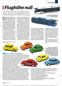 Titelbild der Ausgabe 4/2020 von Kurzmeldungen:1:87:Flughöhe null. Zeitschriften als Abo oder epaper bei United Kiosk online kaufen.