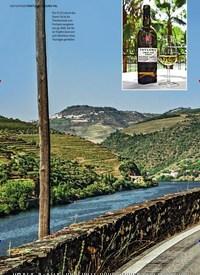 Titelbild der Ausgabe 4/2019 von REPORTAGE PORTUGAL: DOURO-TAL: Wasser und Port. Zeitschriften als Abo oder epaper bei United Kiosk online kaufen.