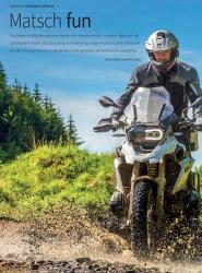 Titelbild der Ausgabe 5/2019 von RUMÄNIEN OFFROAD: Matsch fun. Zeitschriften als Abo oder epaper bei United Kiosk online kaufen.