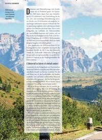 Titelbild der Ausgabe 2/2020 von DOLOMITEN: Voll unter Strom. Zeitschriften als Abo oder epaper bei United Kiosk online kaufen.